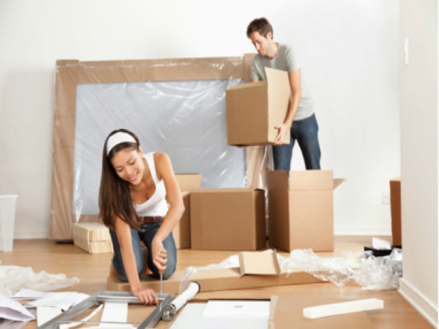 Nỗi lo sợ của người nước ngoài khi chuyển nhà