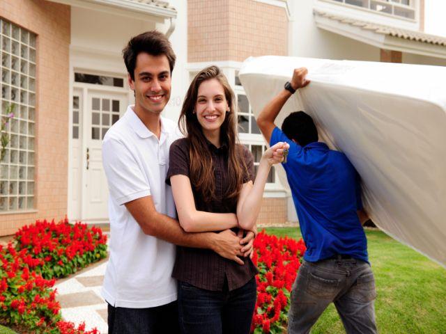 tự chuyển nhà vào ngày cuối cùng bạn ở nhà cũ