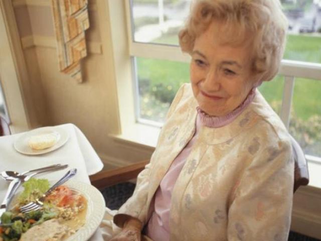 ảnh hưởng tâm lý người cao tuổi
