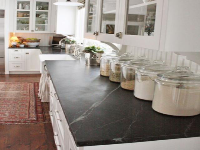 Sắp xếp phòng bếp đẹp, gọn gàng
