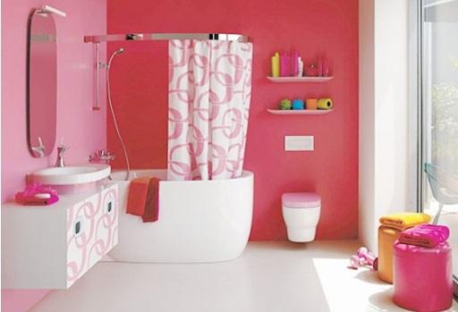 phòng tắm đẹp có cần quan tâm đến phong thủy?