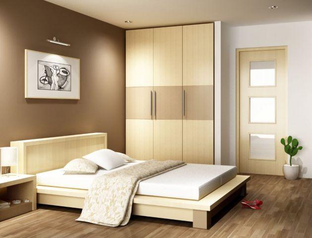 Những điều hợp kỵ phong thủy bố trí giường ngủ
