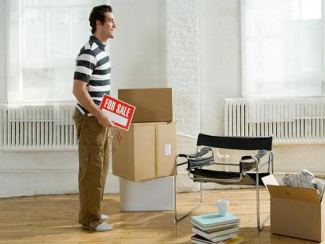 Ứng dụng phương pháp 2S của người Nhật trong chuyển nhà
