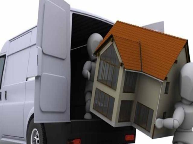 chọn phương tiện vận tải chuyển nhà