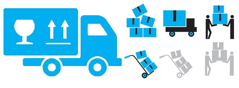 Quy trình sử dụng dịch vụ taxi tải quận Hoàng Mai tại Vina Moving