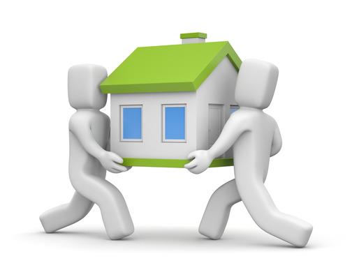 tiết kiệm chi phí hiệu quả khi chuyển nhà