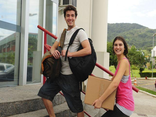 Dịch vụ chuyển nhà của sinh viên