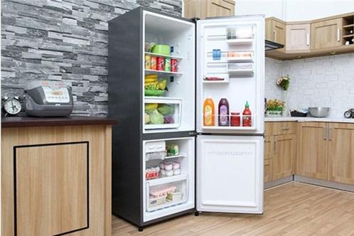 Bố trí tủ lạnh hợp phong thủy khi chuyển nhà