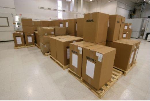 Dịch vụ chuyển nhà: Tài sản là quan trọng?