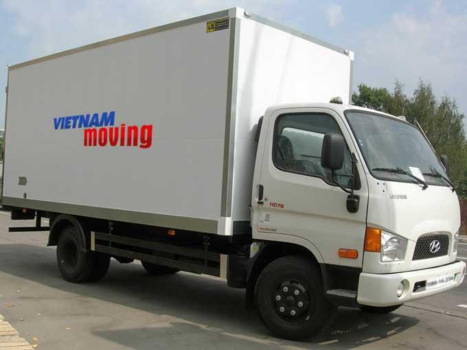 Taxi tải huyện Thanh Oai chất lượng tạo lòng tin nơi khách hàng