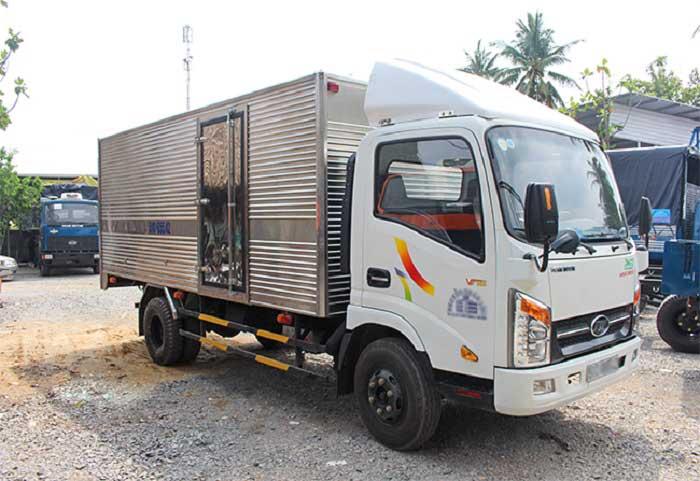 Taxi tải Quận 11 TPHCM vận chuyển tin cậy, giá tốt hình 1