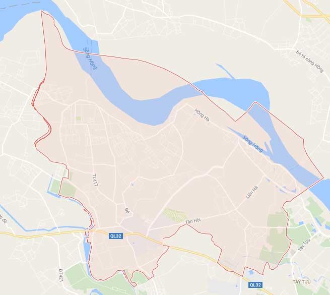 Taxi tải huyện Đan Phượng Hà Nội, lựa chọn đáng tin cậy