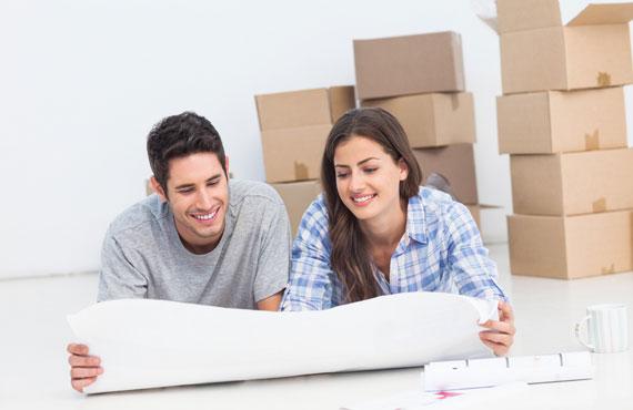3 yếu tố quyết định quyết sự thành công khi chuyển nhà