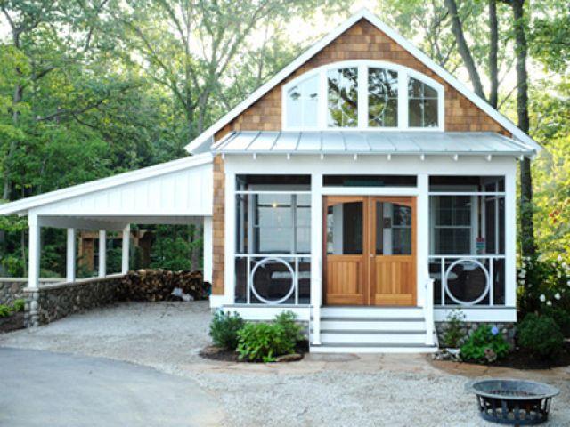 Cách thiết kế ngôi nhà hợp phong thủy