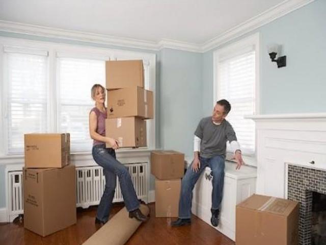 Nên chuyển nhà vào thời gian nào trong năm