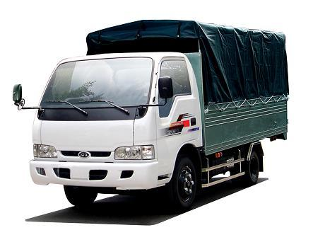 Thuê xe tải 2.5 tấn