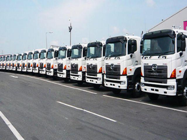 Thuê xe tải giá rẻ - sự lựa chọn không hề đơn giản