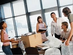 Những vấn đề cần lưu ý khi chuyển văn phòng