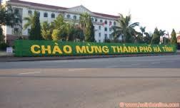 Từ Huế đi Hà Tĩnh