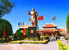 Từ Huế đi Bình Định bao nhiêu km?