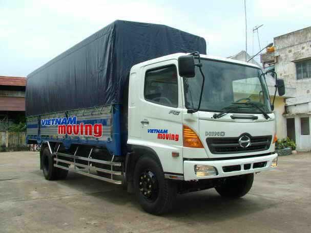 Hình ảnh Tìm dịch vụ taxi tải quận Phú Nhuận giá rẻ có khó không?