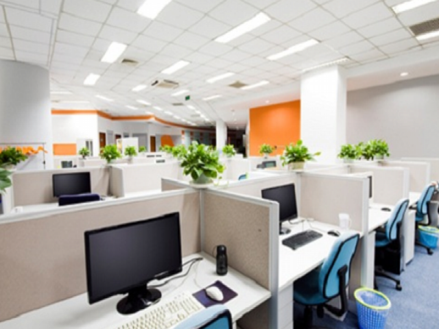 Tiết kiệm chi phí chuyển văn phòng trọn gói