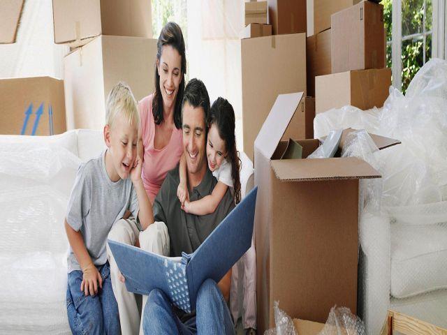 nắm bắt tâm lý trẻ khi chuyển nhà