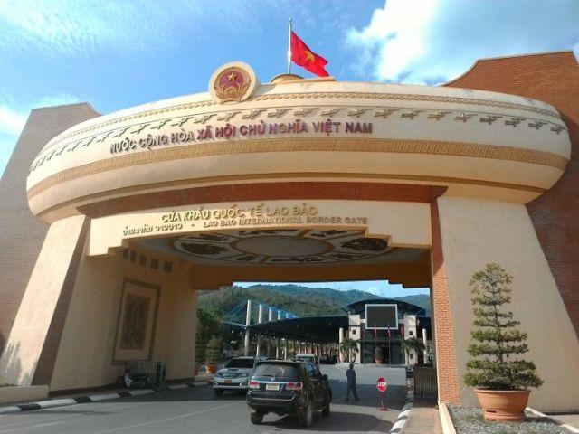Từ Huế đi Lao Bảo bao nhiêu km?