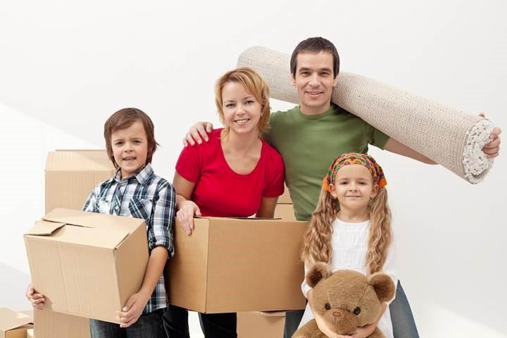 Tự xem tuổi chuyển nhà mà không cần