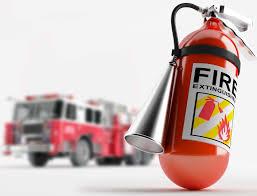 Cách vận chuyển vật cháy nổ an toàn