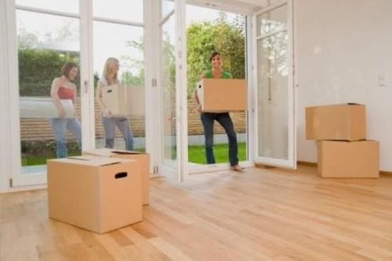 Các cách tiết kiệm tối đa chi phí chuyển nhà bạn nên tham khảo