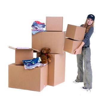 khi bên dịch vụ chuyển nhà làm mất mát đồ đạc