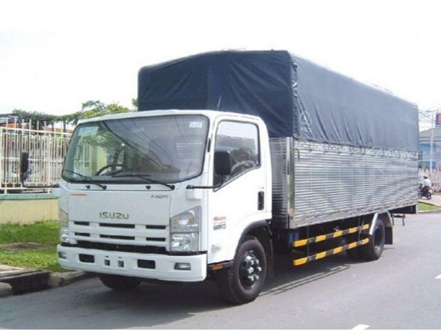 những khung giờ, đường phố nội ô Đà Nẵng cấm xe tải di chuyển