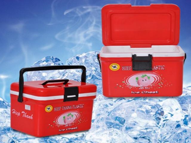 xử lý thực phẩm đông lạnh trước khi chuyển nhà